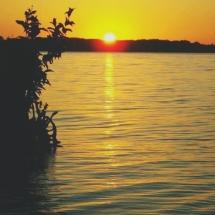 Fort Cobb Lake, OK