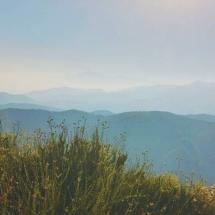 Sugarloaf Mountain, CA